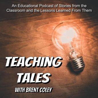 Teaching Tales - BrentColey com