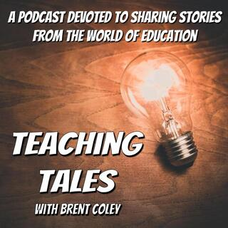 Teaching Tales Podcast